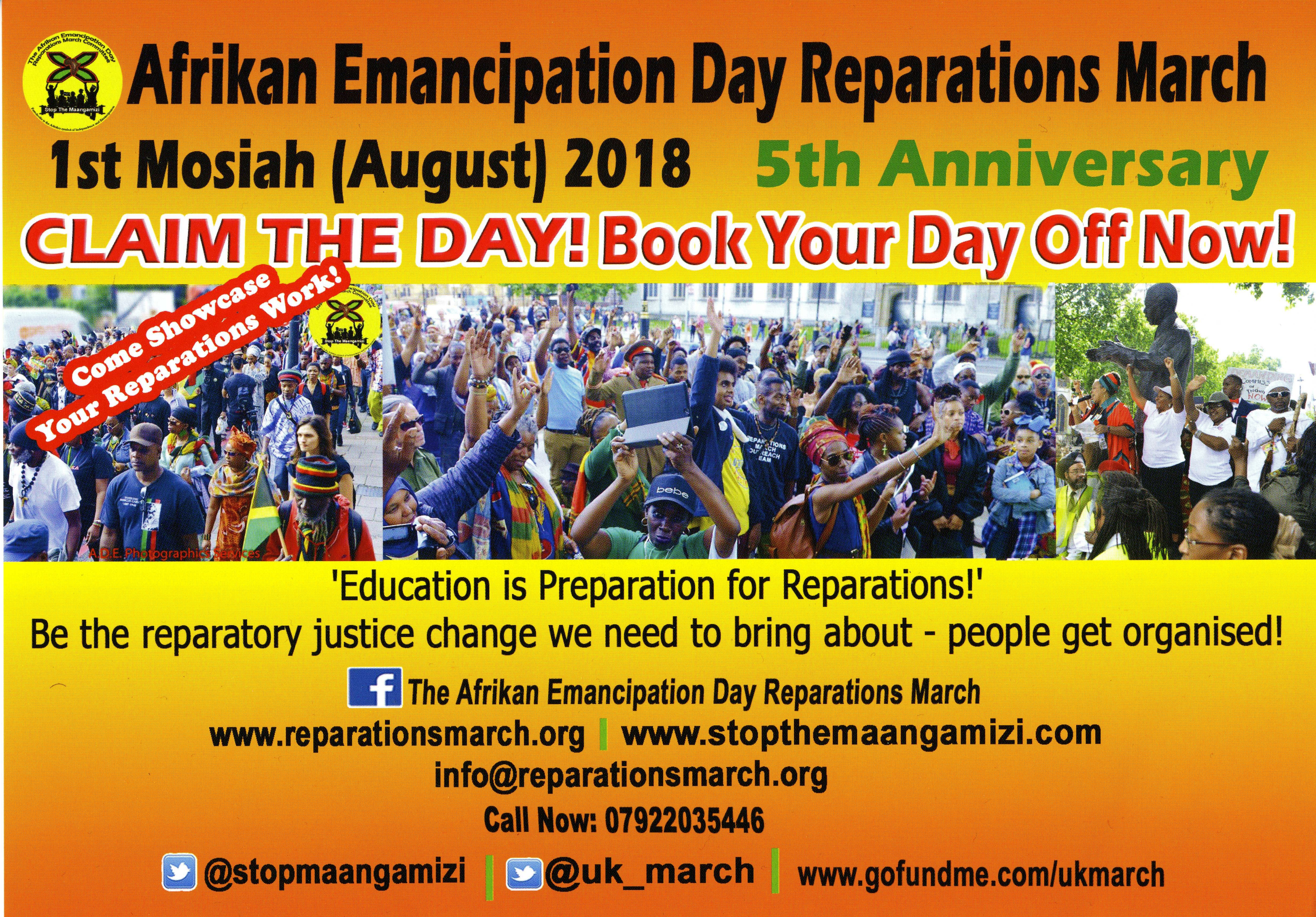 Reparation March 2018 ( Page 1 )