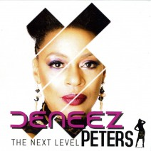 Sista Deneez Peters - The Next Level_001