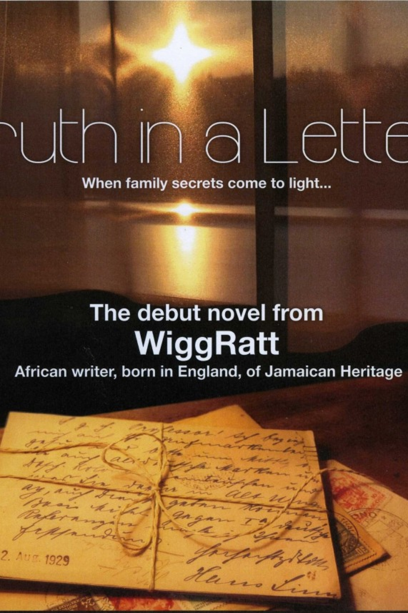 Truth In A Letter – By WiggRatt_003